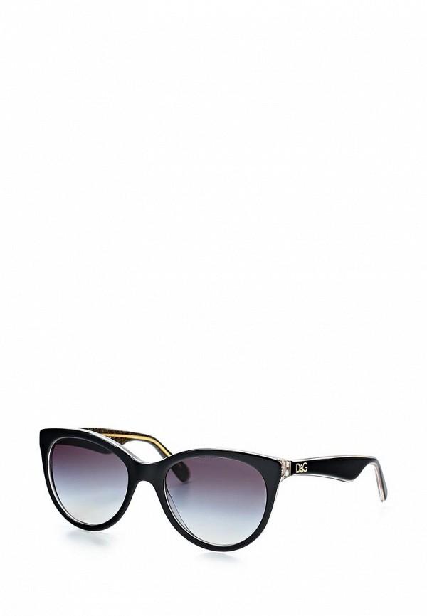 Женские солнцезащитные очки Dolce&Gabbana 0DG4192