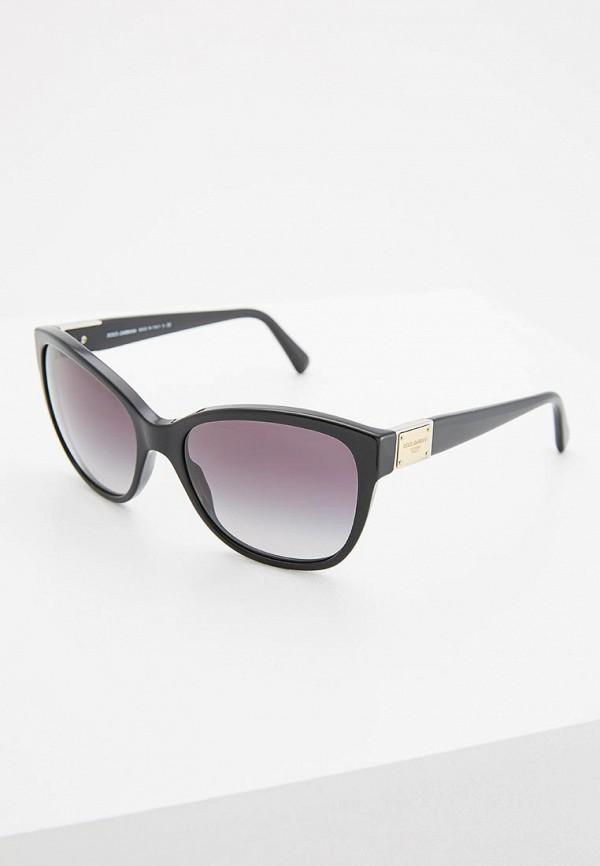 Очки солнцезащитные Dolce&Gabbana Dolce&Gabbana DO260DWDQA86 солнцезащитные очки dolce dolce and gabbana dolce gabbana dg4242