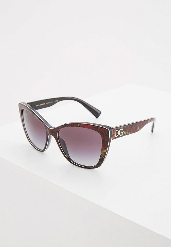 Очки солнцезащитные Dolce&Gabbana Dolce&Gabbana DO260DWEPU86 солнцезащитные очки dolce dolce and gabbana dolce gabbana dg4242