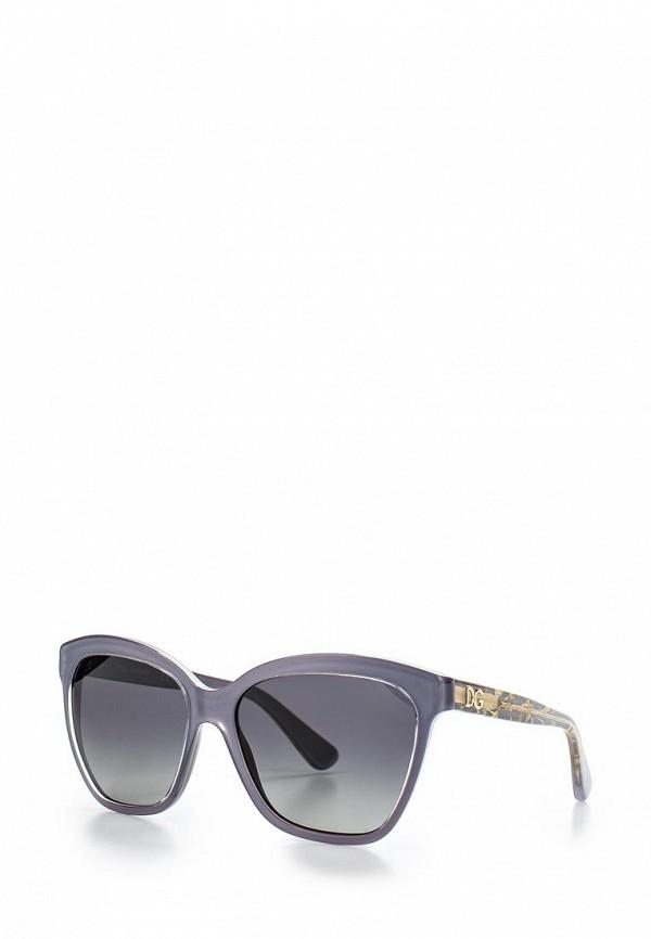 Женские солнцезащитные очки Dolce&Gabbana 0DG4251