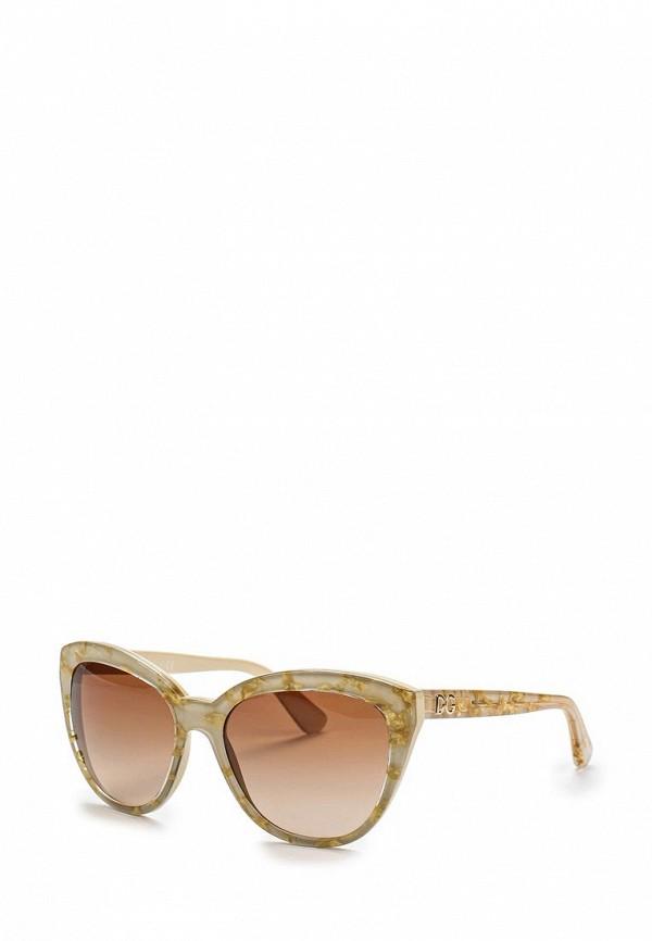 Женские солнцезащитные очки Dolce&Gabbana 0DG4250