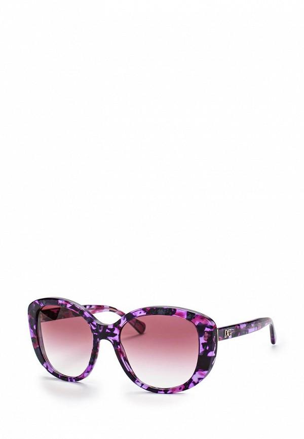 Женские солнцезащитные очки Dolce&Gabbana 0DG4248
