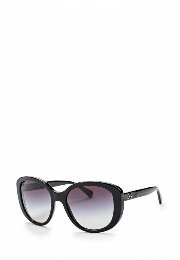 Очки солнцезащитные Dolce&Gabbana 0DG4248 501/8G