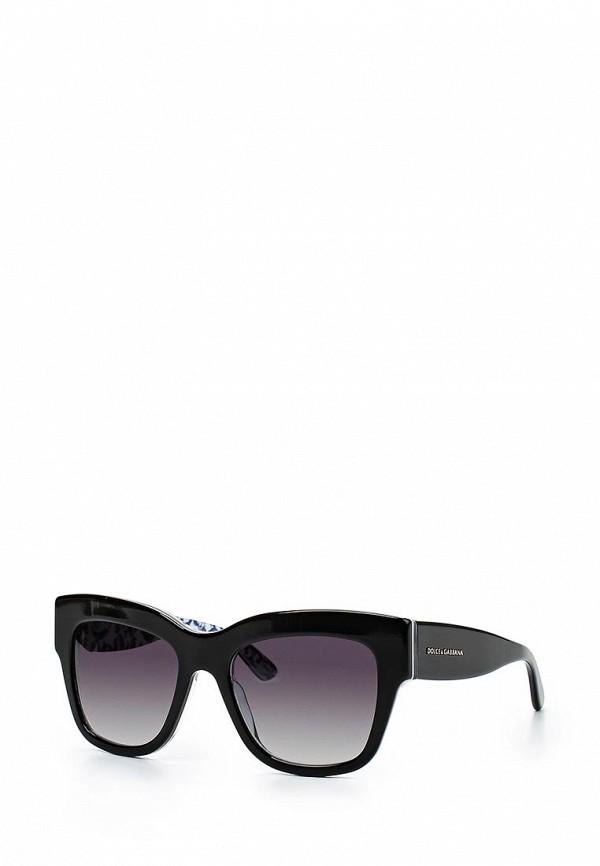 Очки солнцезащитные Dolce&Gabbana DG4231 29948G