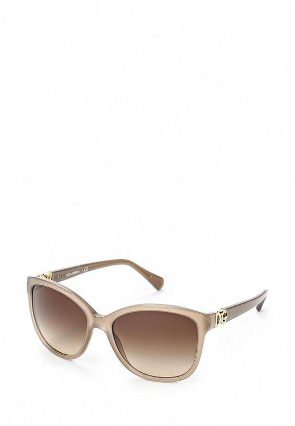 Женские солнцезащитные очки Dolce&Gabbana 0DG4258