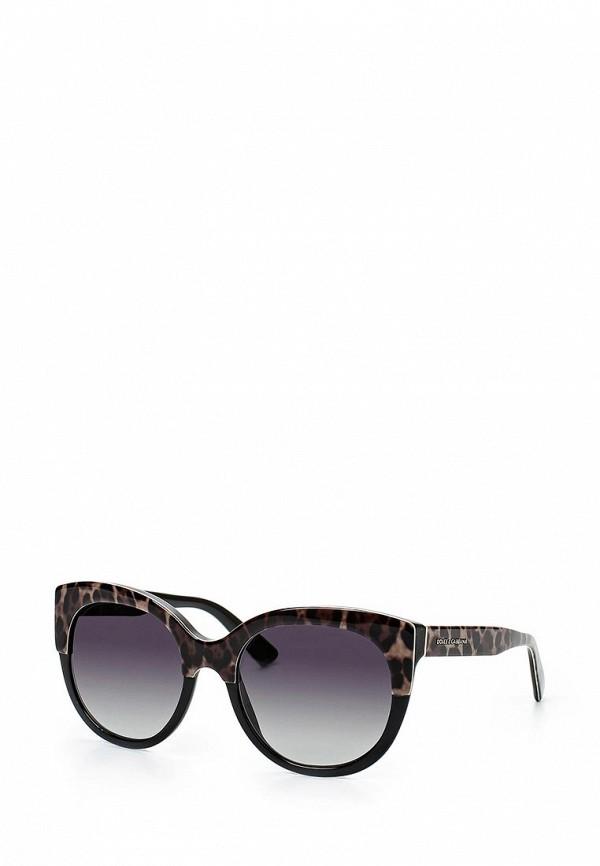 Женские солнцезащитные очки Dolce&Gabbana 0DG4259