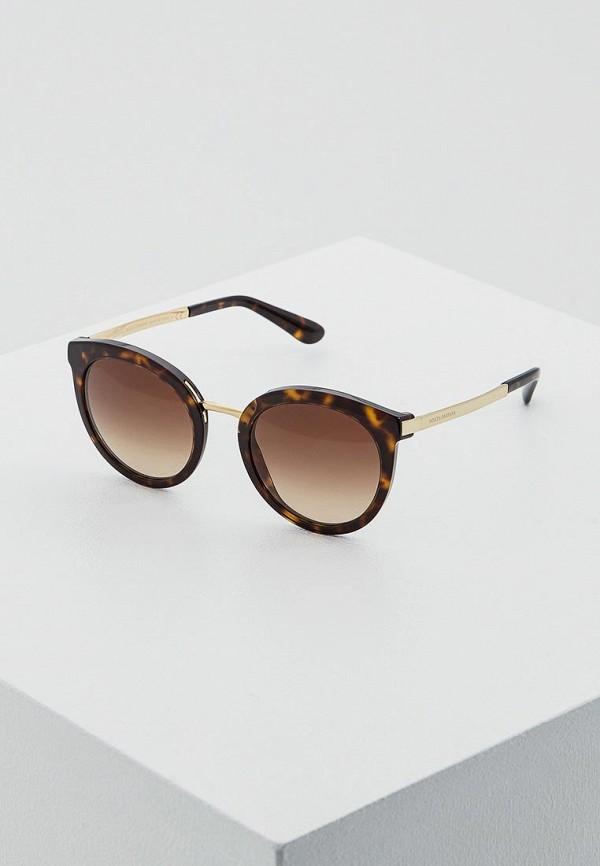 Очки солнцезащитные Dolce&Gabbana Dolce&Gabbana DO260DWGFO43 солнцезащитные очки dolce dolce and gabbana dolce gabbana dg4242
