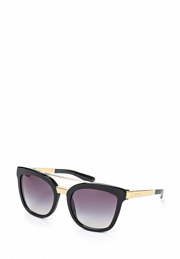 Женские солнцезащитные очки Dolce&Gabbana 0DG4269