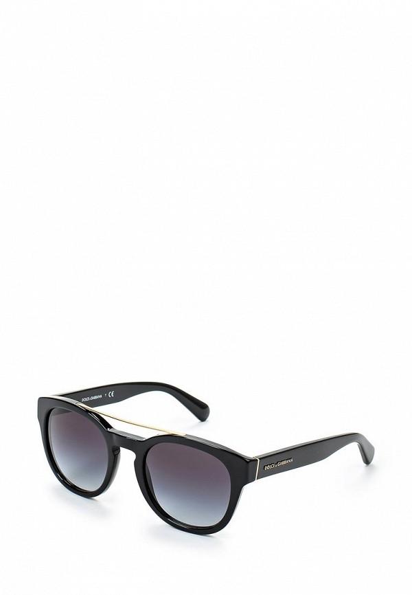 Женские солнцезащитные очки Dolce&Gabbana 0DG4274