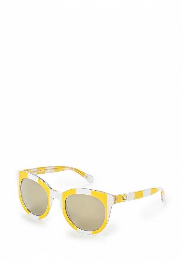 Женские солнцезащитные очки Dolce&Gabbana 0DG4249