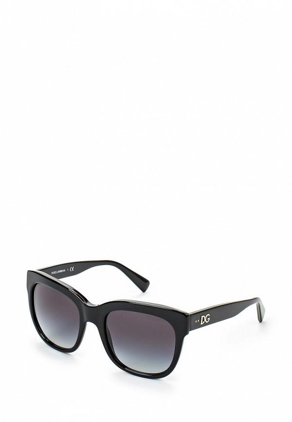 Женские солнцезащитные очки Dolce&Gabbana 0DG4272