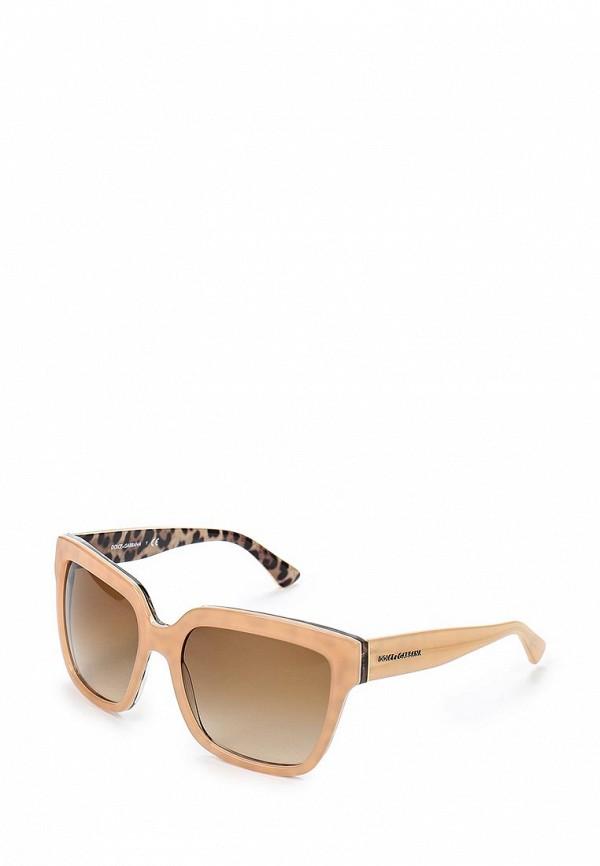 Женские солнцезащитные очки Dolce&Gabbana 0DG4234