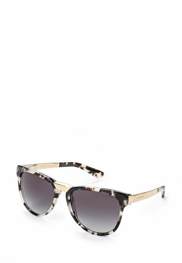Женские солнцезащитные очки Dolce&Gabbana 0DG4257
