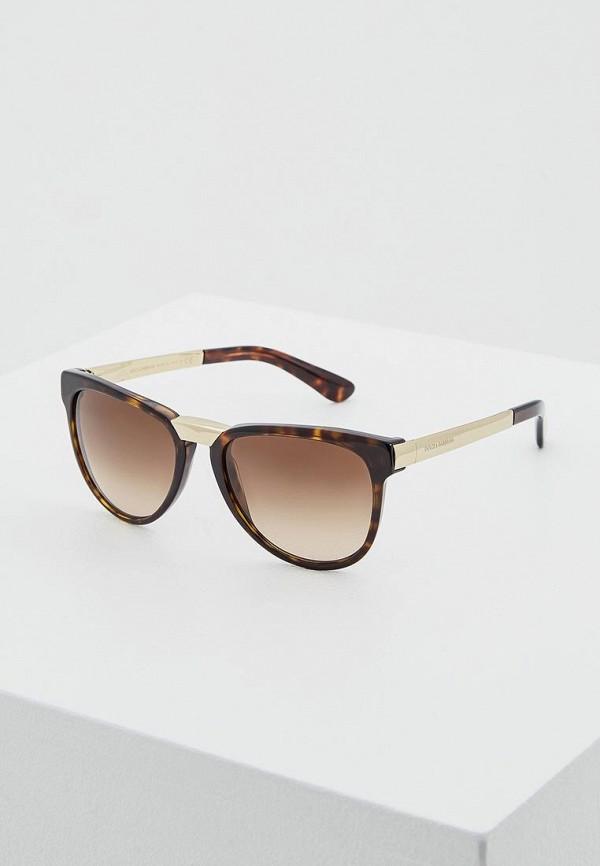 Очки солнцезащитные Dolce&Gabbana Dolce&Gabbana DO260DWHFJ53 солнцезащитные очки dolce dolce and gabbana dolce gabbana dg4242