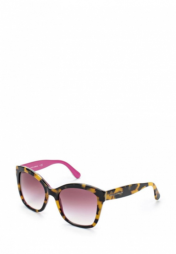 Женские солнцезащитные очки Dolce&Gabbana 0DG4240