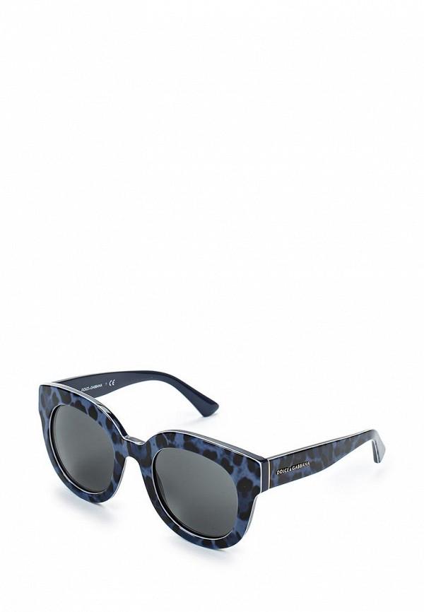 Женские солнцезащитные очки Dolce&Gabbana 0DG4235