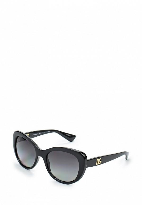 Женские солнцезащитные очки Dolce&Gabbana 0DG6090