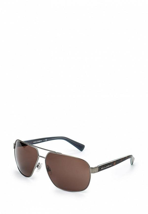 Женские солнцезащитные очки Dolce&Gabbana 0DG2140