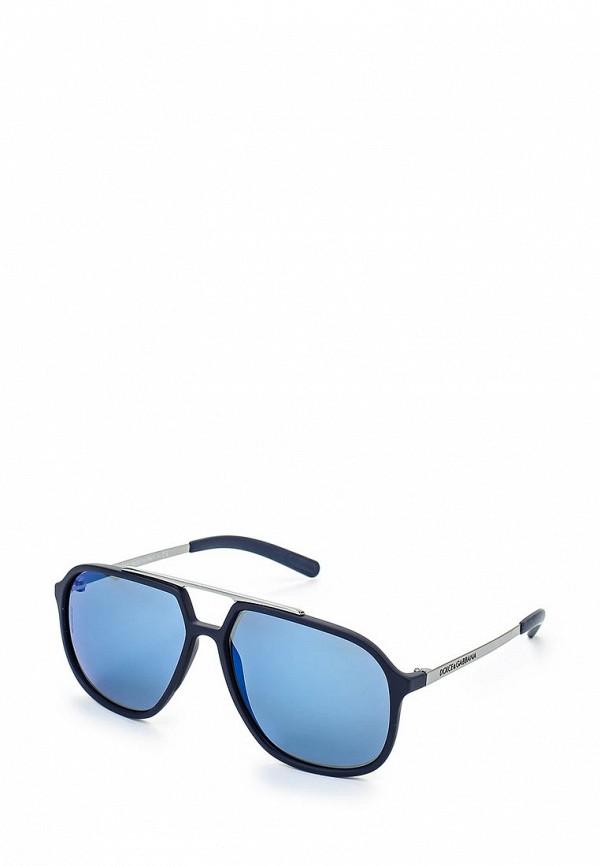 Женские солнцезащитные очки Dolce&Gabbana 0DG6088