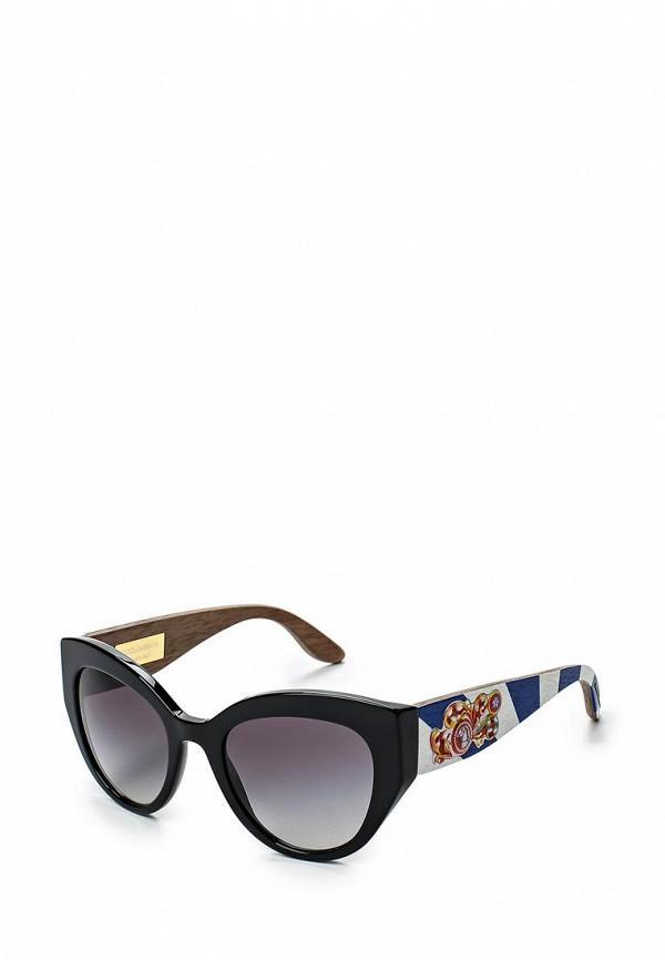 Женские солнцезащитные очки Dolce&Gabbana 0DG4278