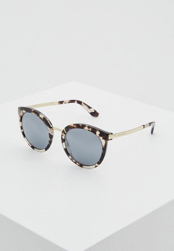 Очки солнцезащитные Dolce&Gabbana Dolce&Gabbana DO260DWIUR24 солнцезащитные очки dolce dolce and gabbana dolce gabbana dg4242