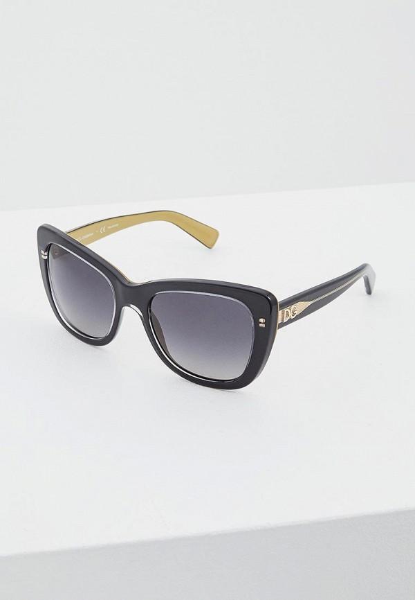 Очки солнцезащитные Dolce&Gabbana Dolce&Gabbana DO260DWIUR28 солнцезащитные очки dolce dolce and gabbana dolce gabbana dg4242
