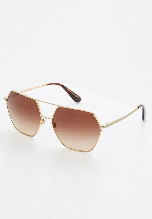 Очки солнцезащитные Dolce&Gabbana Dolce&Gabbana DO260DWOSW30 солнцезащитные очки dolce dolce and gabbana dolce gabbana dg4242