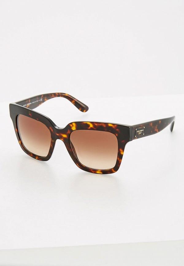 Очки солнцезащитные Dolce&Gabbana Dolce&Gabbana DO260DWOSW37 солнцезащитные очки dolce dolce and gabbana dolce gabbana dg4242