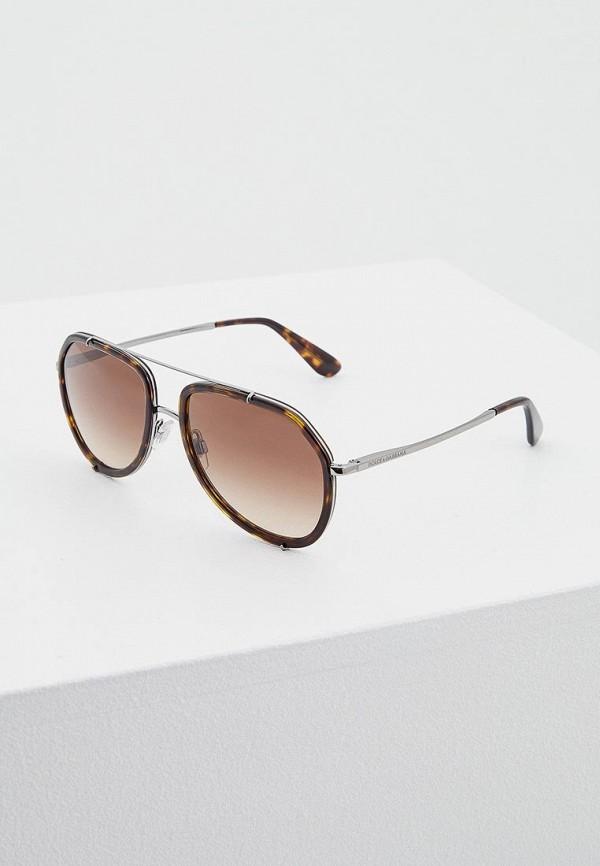 Очки солнцезащитные Dolce&Gabbana Dolce&Gabbana DO260DWOSW50 солнцезащитные очки dolce dolce and gabbana dolce gabbana dg4242