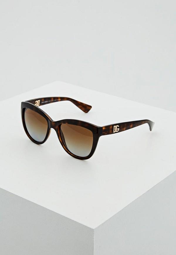 Очки солнцезащитные Dolce&Gabbana Dolce&Gabbana DO260DWPRT51 солнцезащитные очки dolce dolce and gabbana dolce gabbana dg4242