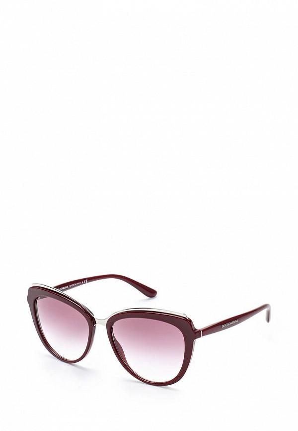Очки солнцезащитные Dolce&Gabbana Dolce&Gabbana DO260DWPRT79 солнцезащитные очки dolce dolce and gabbana dolce gabbana dg4242
