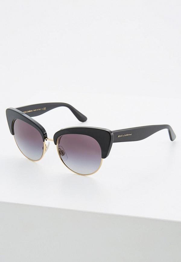 Очки солнцезащитные Dolce&Gabbana Dolce&Gabbana DO260DWSTR28 dolce gabbana 61i b41111 dolce gabbana lui