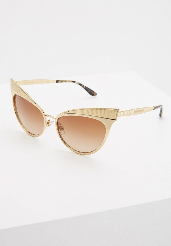 Очки солнцезащитные Dolce&Gabbana Dolce&Gabbana DO260DWZAZ03 солнцезащитные очки dolce dolce and gabbana dolce gabbana dg4242