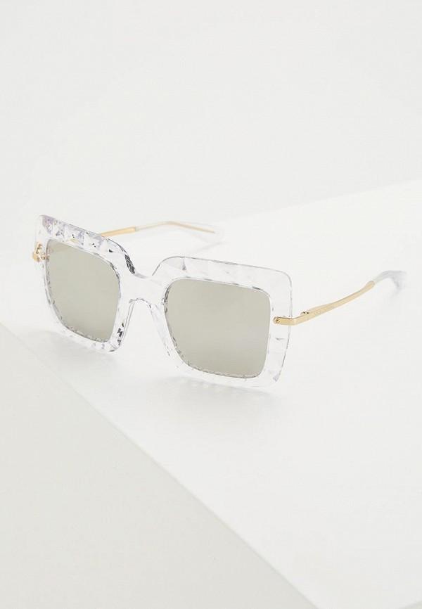 Очки солнцезащитные Dolce&Gabbana Dolce&Gabbana DO260DWZAZ05 солнцезащитные очки dolce dolce and gabbana dolce gabbana dg4242