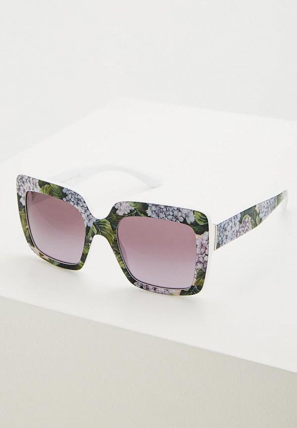 Очки солнцезащитные Dolce&Gabbana Dolce&Gabbana DO260DWZAZ12 солнцезащитные очки dolce dolce and gabbana dolce gabbana dg4242