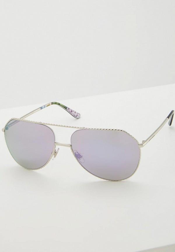 Очки солнцезащитные Dolce&Gabbana Dolce&Gabbana DO260DWZAZ25 солнцезащитные очки dolce dolce and gabbana dolce gabbana dg4242