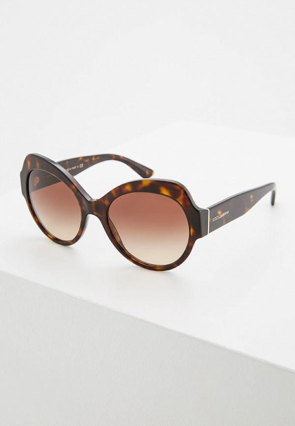 Очки солнцезащитные Dolce&Gabbana Dolce&Gabbana DO260DWZBA35 солнцезащитные очки dolce dolce and gabbana dolce gabbana dg4242