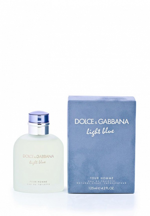 Туалетная вода Dolce&Gabbana Dolce&Gabbana DO260LMEF150 туалетная вода dolce