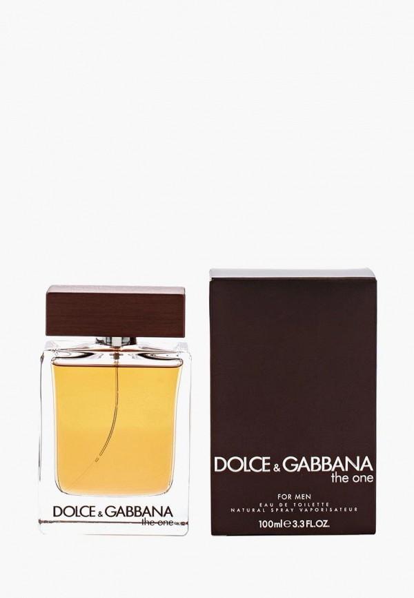 Туалетная вода Dolce&Gabbana Dolce&Gabbana DO260LMGTW67 туалетная вода dolce