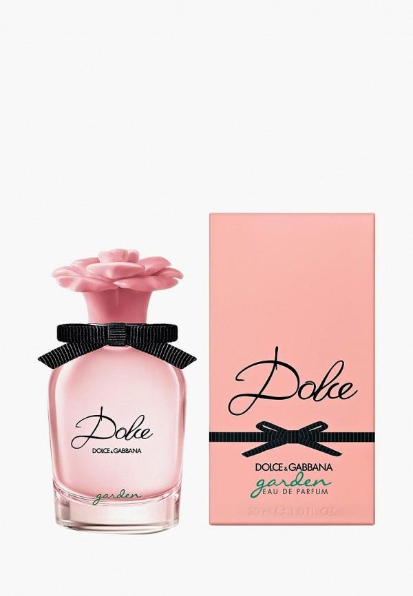 Фото Парфюмерная вода Dolce&Gabbana. Купить с доставкой