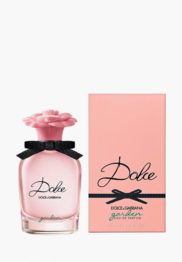 Парфюмерная вода Dolce&Gabbana Dolce&Gabbana DO260LWBHWO1 dolce gabbana 61i b41111 dolce gabbana lui