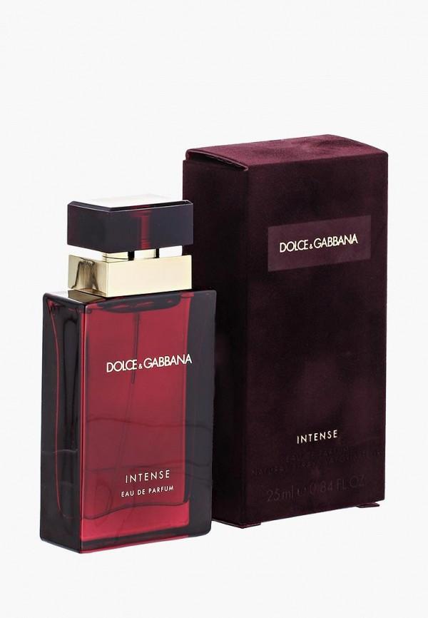Парфюмерная вода Dolce&Gabbana Dolce&Gabbana DO260LWDZM07 парфюмерная вода dolce