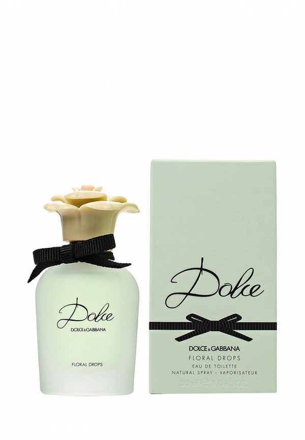 Туалетная вода Dolce&Gabbana Dolce&Gabbana DO260LWJCY70 туалетная вода dolce