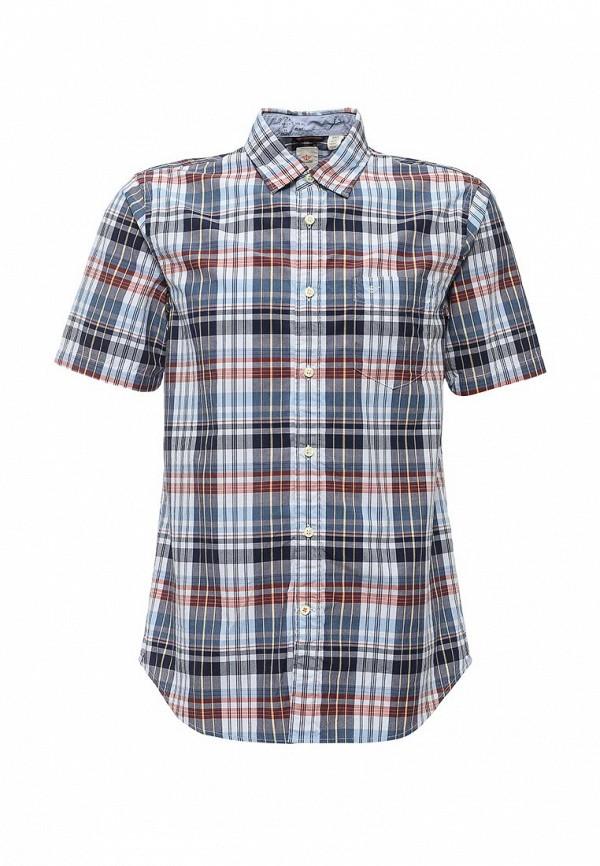 Рубашка с коротким рукавом Dockers 6744100300