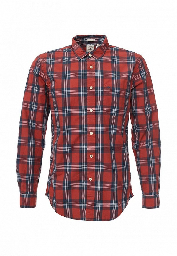Рубашка с длинным рукавом DOCKERS 6740501070
