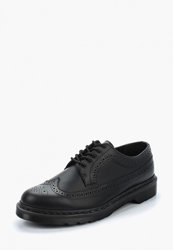 Ботинки Dr. Martens Dr. Martens DR004AMASGS9