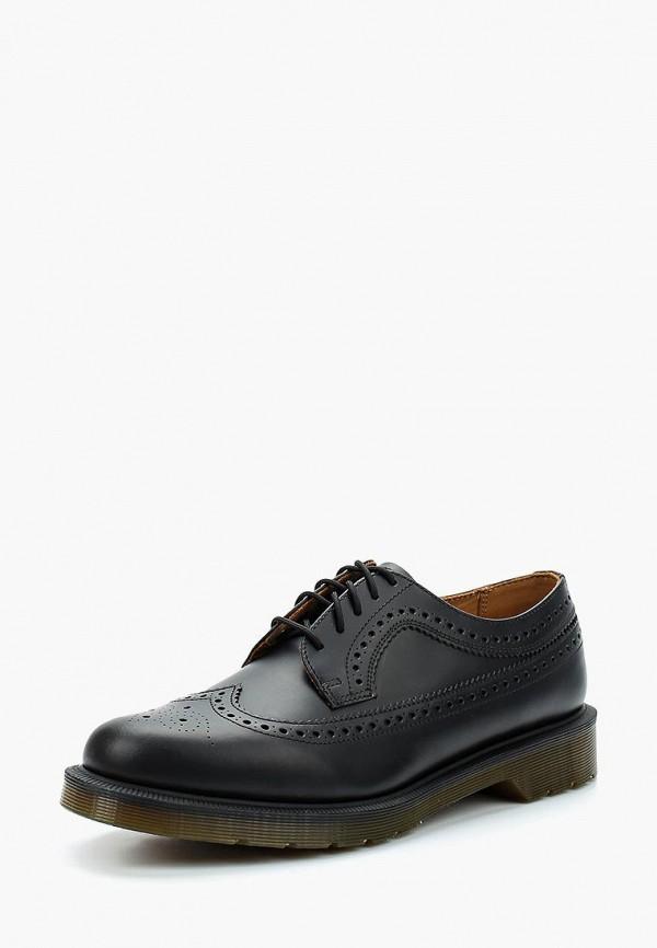 цена на Туфли Dr. Martens Dr. Martens DR004AMASWK5