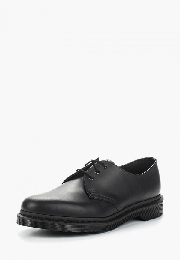 цена на Туфли Dr. Martens Dr. Martens DR004AMASWK9