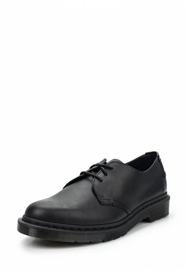 все цены на Туфли Dr. Martens Dr. Martens DR004AMXMP41 онлайн
