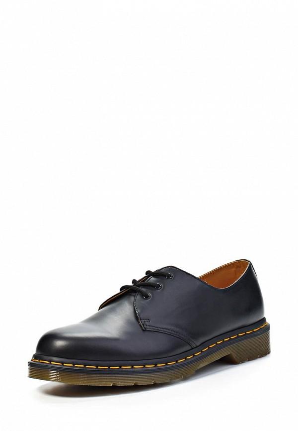 Ботинки Dr. Martens Dr. Martens DR004AUFL814 ботинки caterpillar ботинки